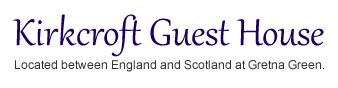 Kirkcroft Guest House accommodation in Gretna Green